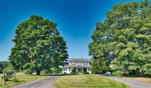 3425 Main Road, Tiverton, RI 02878 (MLS #1289104) :: Welchman Real Estate Group