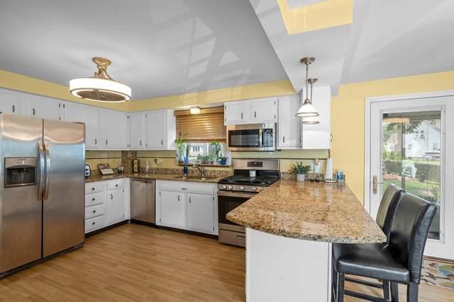 3 Cottage Circle, Cranston, RI 02910 (MLS #1289116) :: Edge Realty RI