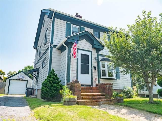 11 Sagamore Street, Newport, RI 02840 (MLS #1289120) :: Century21 Platinum
