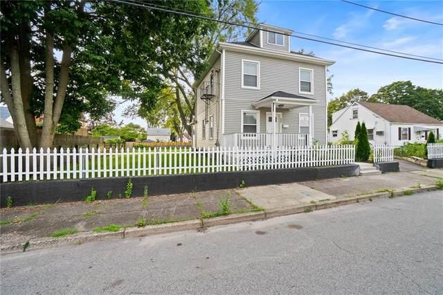 95 Woodhaven Road, Pawtucket, RI 02861 (MLS #1289132) :: Edge Realty RI
