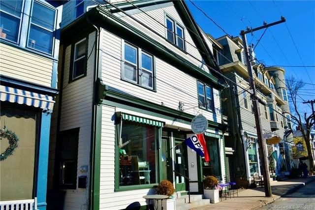 109 Water Street, Stonington, CT 06378 (MLS #1289153) :: revolv