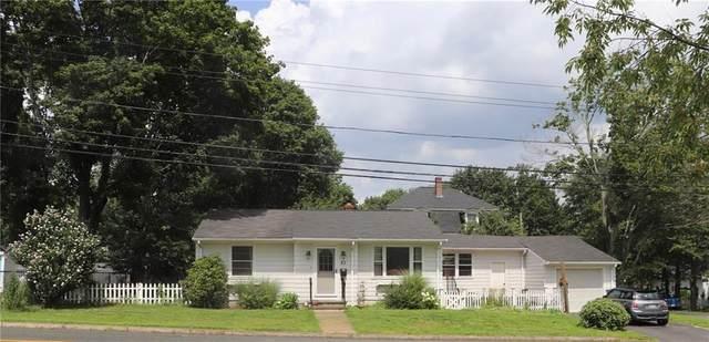 83 Friendship Street, East Greenwich, RI 02818 (MLS #1289187) :: revolv