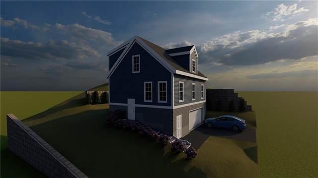 0 Erie Street, Woonsocket, RI 02895 (MLS #1289193) :: Welchman Real Estate Group