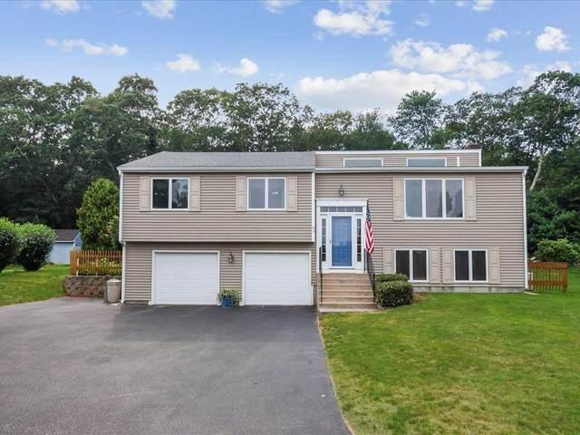 65 Spencer Court, South Kingstown, RI 02879 (MLS #1289203) :: Welchman Real Estate Group