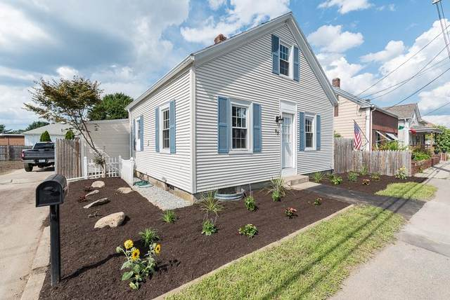 49 Randall Street, Cranston, RI 02920 (MLS #1289215) :: Edge Realty RI