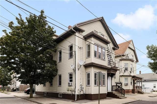 19 Bain Street, Cranston, RI 02920 (MLS #1289222) :: Nicholas Taylor Real Estate Group