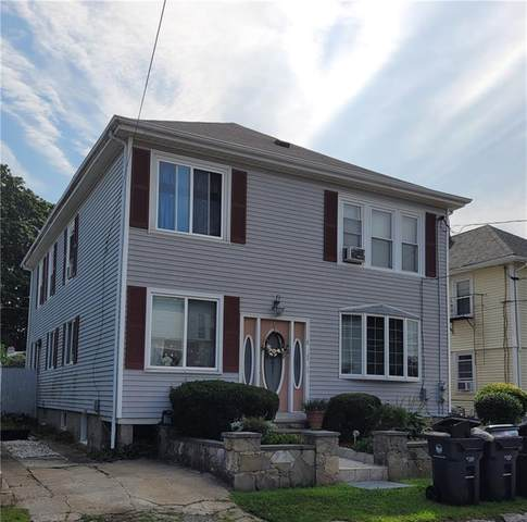 33 Chase Street, Pawtucket, RI 02861 (MLS #1289227) :: Edge Realty RI