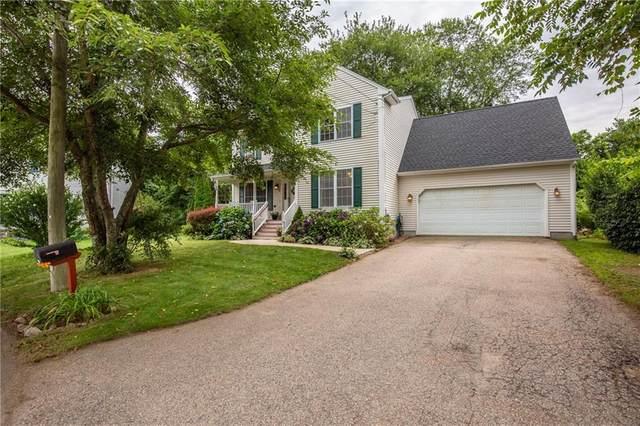43 Tri Pond Court, South Kingstown, RI 02879 (MLS #1289228) :: Welchman Real Estate Group