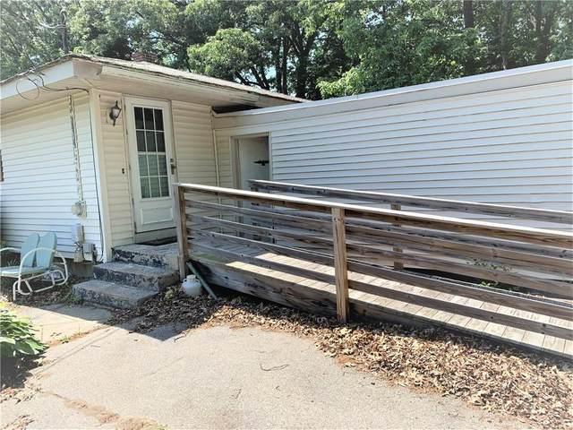 203 Kay Street, Cumberland, RI 02864 (MLS #1289230) :: Chart House Realtors