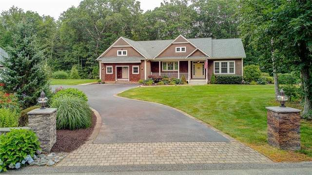 68 Appleton Lane, Glocester, RI 02857 (MLS #1289232) :: Nicholas Taylor Real Estate Group