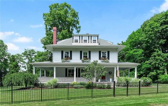 51 Homestead Avenue, Warwick, RI 02889 (MLS #1289235) :: The Martone Group