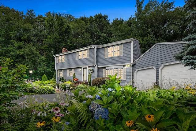 22 Carole Court, Cranston, RI 02921 (MLS #1289239) :: Nicholas Taylor Real Estate Group