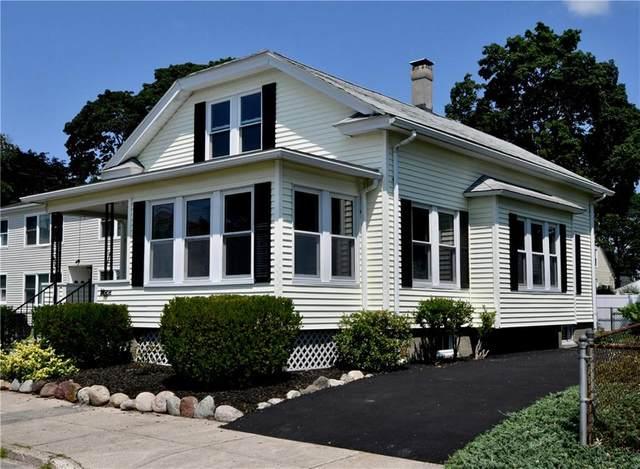 12 Windsor Road, Pawtucket, RI 02861 (MLS #1289241) :: Edge Realty RI