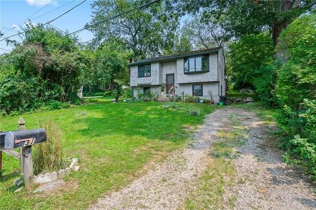 31 Saybrook Avenue, Narragansett, RI 02882 (MLS #1289264) :: Edge Realty RI