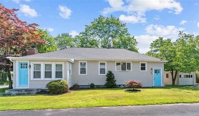 48 Richmond Avenue, Barrington, RI 02806 (MLS #1289266) :: Spectrum Real Estate Consultants