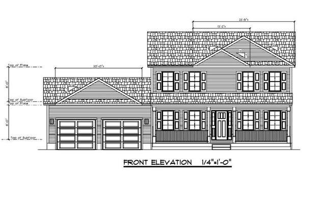 210 Gervais Street, Coventry, RI 02816 (MLS #1289272) :: Chart House Realtors