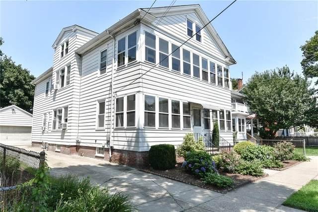 32 Pinehurst Avenue, Providence, RI 02908 (MLS #1289273) :: The Martone Group