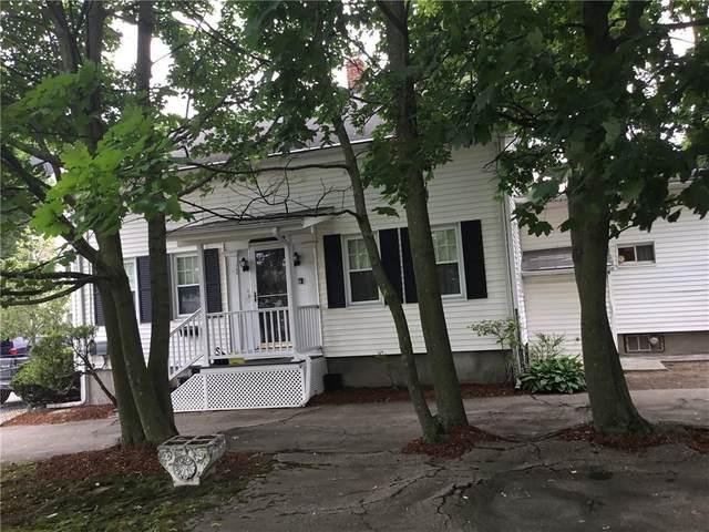 166 Waldo Street, Providence, RI 02907 (MLS #1289275) :: The Martone Group