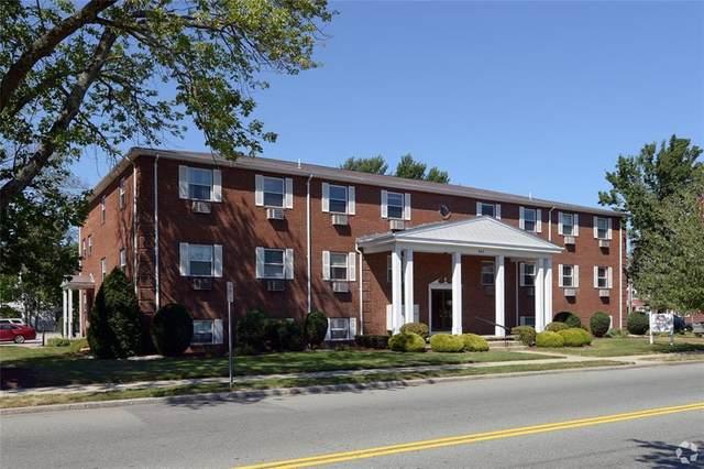747 Pontiac Avenue, Cranston, RI 02910 (MLS #1289280) :: Century21 Platinum
