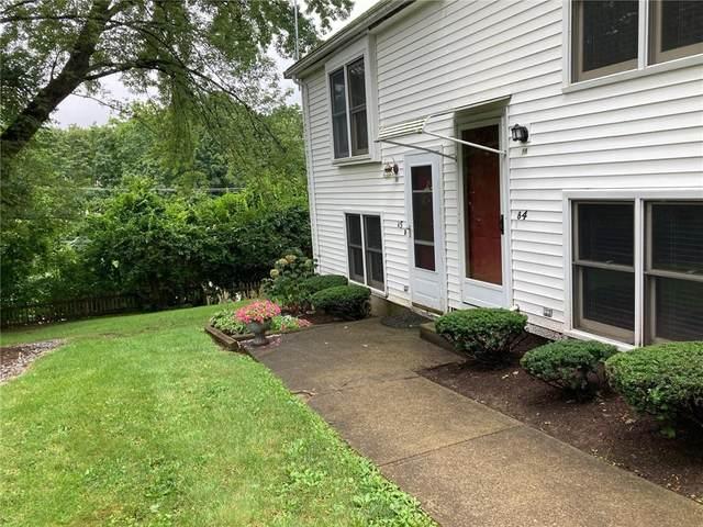 10 Leach Street B4, Cumberland, RI 02864 (MLS #1289290) :: Alex Parmenidez Group