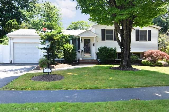 182 Lake Garden Drive, Cranston, RI 02920 (MLS #1289301) :: Edge Realty RI