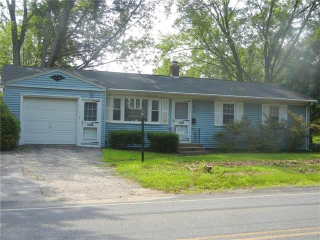 1126 Old Baptist Road, North Kingstown, RI 02852 (MLS #1289325) :: Century21 Platinum