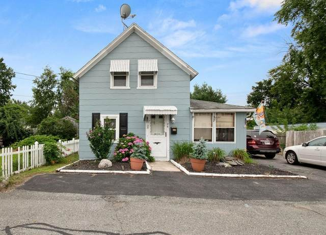 26 Harvard Avenue, Warwick, RI 02889 (MLS #1289372) :: The Martone Group