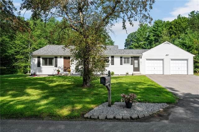 60 Ross Road, Burrillville, RI 02859 (MLS #1289383) :: Welchman Real Estate Group