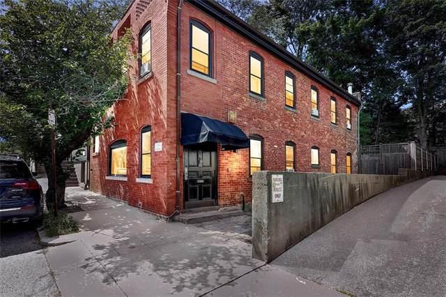 30 Sheldon Street, East Side of Providence, RI 02906 (MLS #1289385) :: Spectrum Real Estate Consultants
