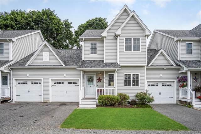 86 Seafare Lane 2B, Portsmouth, RI 02871 (MLS #1289436) :: Welchman Real Estate Group