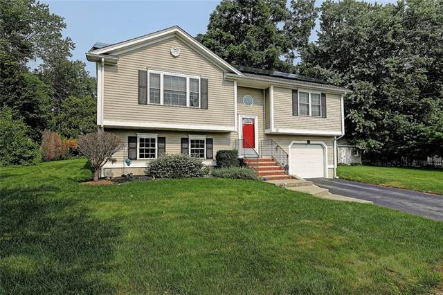 15 Meadow Road, Scituate, RI 02831 (MLS #1289451) :: The Martone Group