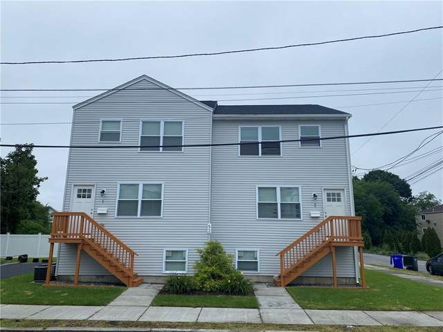 52 Sussex Street, Providence, RI 02908 (MLS #1289460) :: The Martone Group