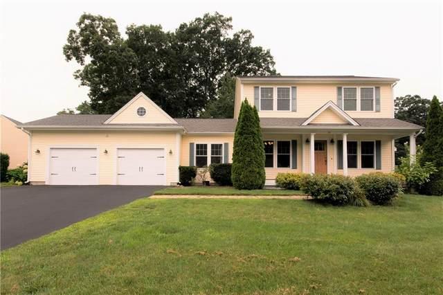 10 Scenic Way, Exeter, RI 02822 (MLS #1289468) :: Westcott Properties