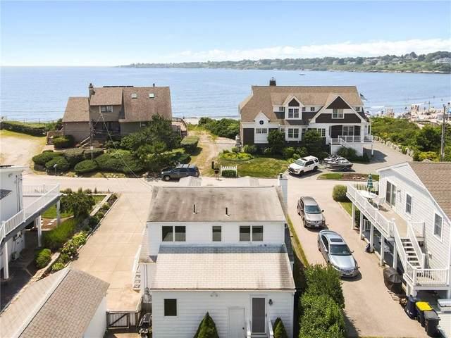24 Dunes Road, Narragansett, RI 02882 (MLS #1289479) :: Westcott Properties