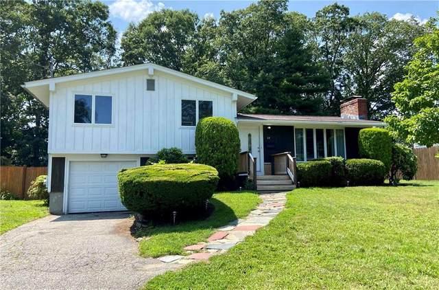 28 Cushing Road, Warwick, RI 02888 (MLS #1289480) :: Century21 Platinum