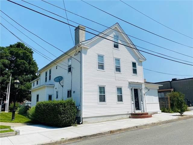 17 State Street, Warren, RI 02885 (MLS #1289491) :: Spectrum Real Estate Consultants