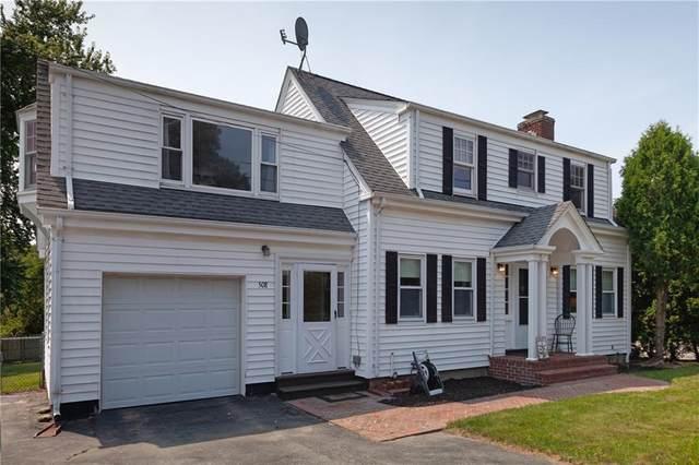 508 Turnpike Avenue, Portsmouth, RI 02871 (MLS #1289500) :: revolv