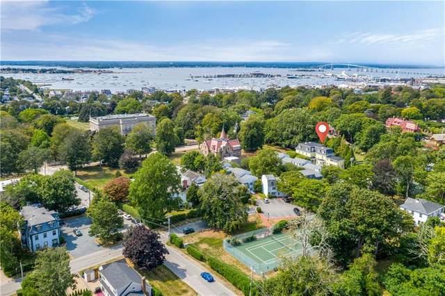 364 Bellevue Avenue D102w, Newport, RI 02840 (MLS #1289503) :: Welchman Real Estate Group