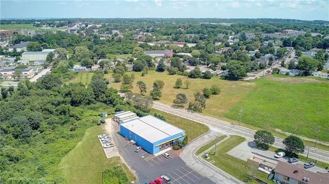 0 Valley Road, Middletown, RI 02842 (MLS #1289504) :: Century21 Platinum