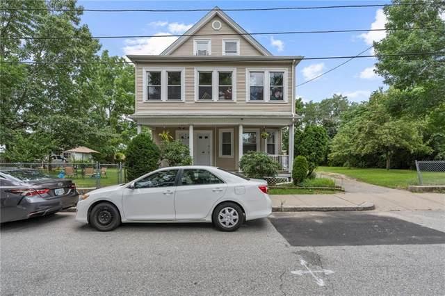 20 Sumner Avenue, Cranston, RI 02920 (MLS #1289508) :: Century21 Platinum