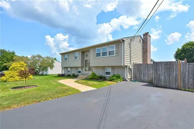 40 Bramble Lane, West Warwick, RI 02893 (MLS #1289523) :: Century21 Platinum