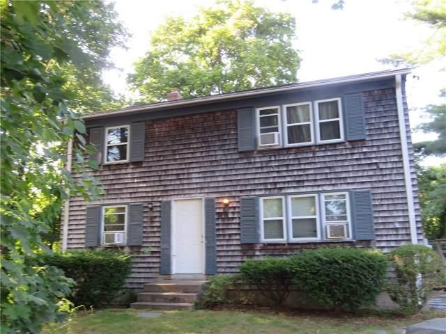 6 Laneway Court, Narragansett, RI 02882 (MLS #1289532) :: Westcott Properties