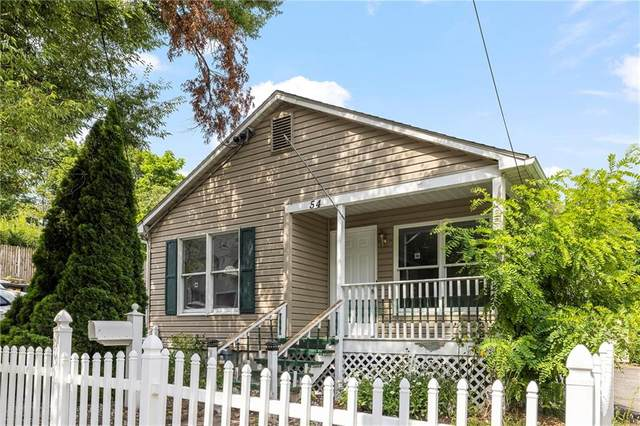 54 Whipple Street, Providence, RI 02908 (MLS #1289534) :: The Martone Group