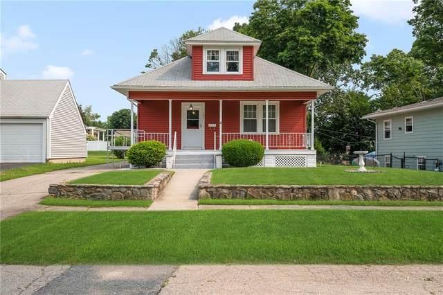 105 Canonchet Avenue, Warwick, RI 02888 (MLS #1289556) :: Century21 Platinum