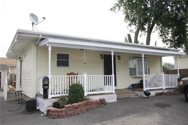 3 Arcadia Avenue, Johnston, RI 02919 (MLS #1289559) :: The Martone Group