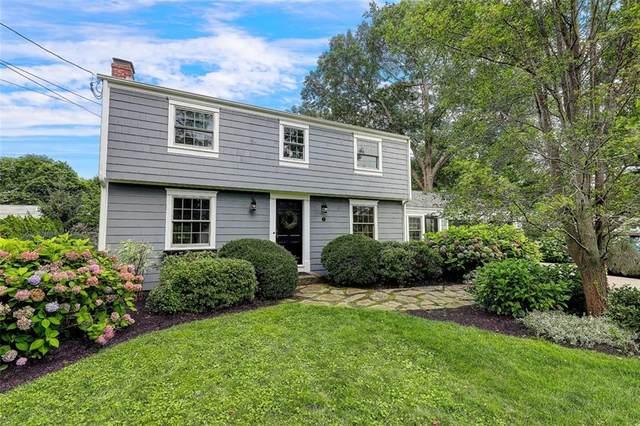 7 Agawam Road, Barrington, RI 02806 (MLS #1289563) :: Welchman Real Estate Group