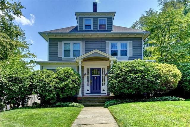 23 Laurel Avenue #1, East Side of Providence, RI 02906 (MLS #1289573) :: Nicholas Taylor Real Estate Group