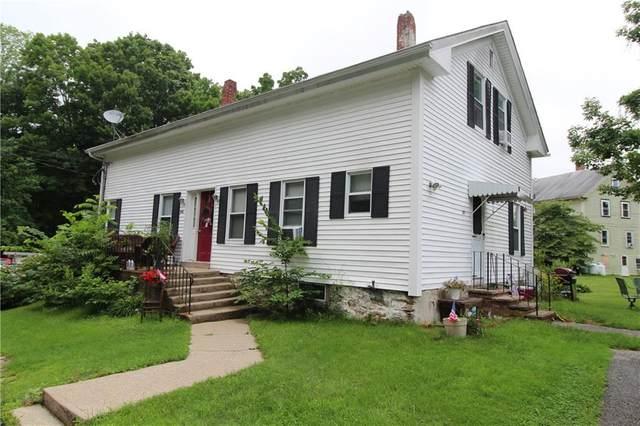 30 Laurel Hill Avenue, Burrillville, RI 02859 (MLS #1289577) :: The Martone Group