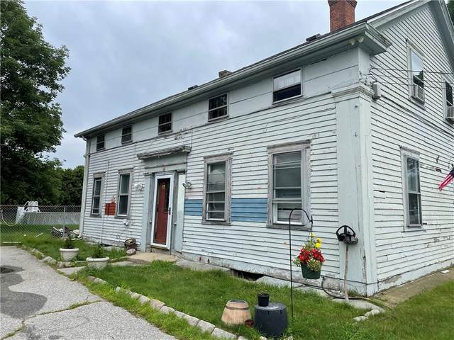 606 Scituate Avenue, Cranston, RI 02921 (MLS #1289588) :: Nicholas Taylor Real Estate Group