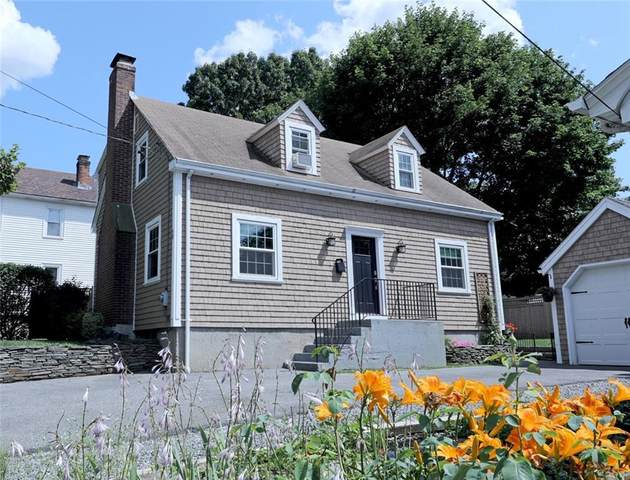 39 Chace Avenue, East Side of Providence, RI 02906 (MLS #1289598) :: Nicholas Taylor Real Estate Group